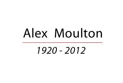 Alex Moulton Life-Time